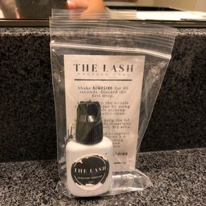 Other - NEW bottle of The Lash Professionals Sensitive Adh